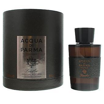Acqua di Parma Colonia Leather Special Edition Eau de Cologne Concentree 180ml