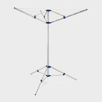 Nyt Hi-Gear 3 Arm Camping Airer Natural