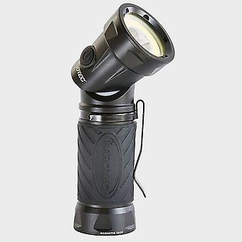 New Iprotec  Night Torches Black