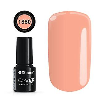 Gel polish - Color IT - Premium - *1880 UV gel/LED