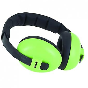 Kidz Banz Ear Defenders - Lime
