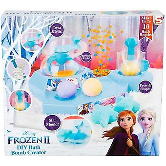 Disney Frozen Frozen 2 Bath Bomb Station