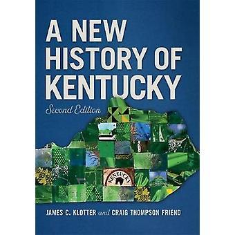 Een nieuwe geschiedenis van Kentucky