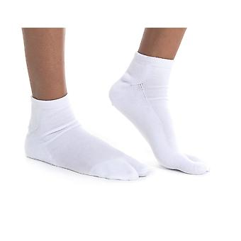 Athletic Or Casual Cotton- Ankle Socks