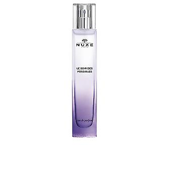 Nuxe Le Soir Des Possibles Edp Spray 50 ml voor vrouwen