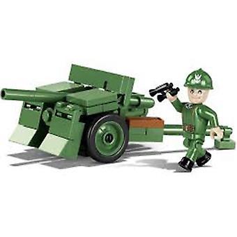 World War II 37mm WZ36 Bofors (70 pieces)