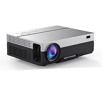 Proyector Led Full Hd 1080p, Video Beamer 5800