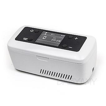 Home Car Insuline Sac de glace réfrigéré, Refroidisseur isolé, Réfrigérateur