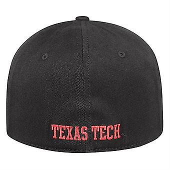 Texas Tech Red Raiders NCAA TOW Premium Collection Memory Fit Hat