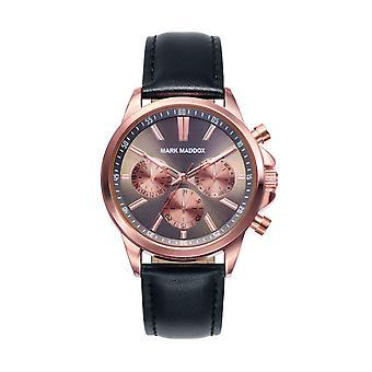 Mark reloj maddox casual hc7005-47