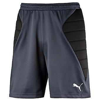 Puma keeper polstret shorts junior treningsbukser 654389 60B