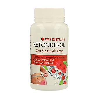 Ketonetrol 60 capsules