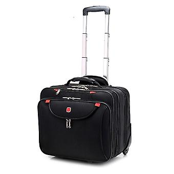 Multifunction Rolling Luggage