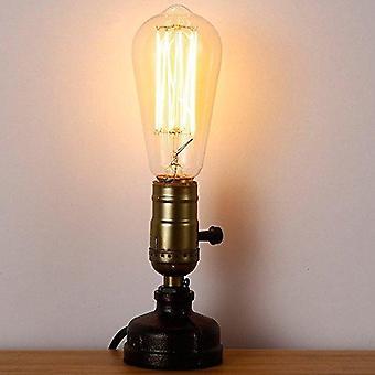 Marconi Style Edison Light Bulbs