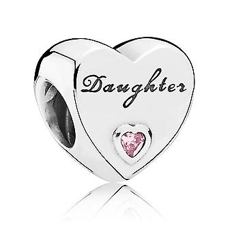 Pandora Daughters Love Charm 791726pcz