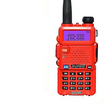Twee weg Communicator Walkie Talkie