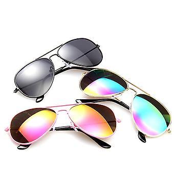 Piolt-stil, solbriller, uv-beskyttelsesbriller og