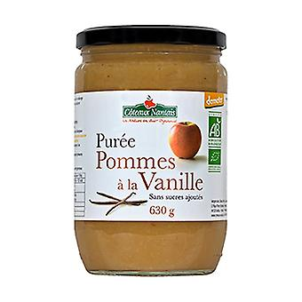 Sugar-Free Vanilla Apple Puree 630 g