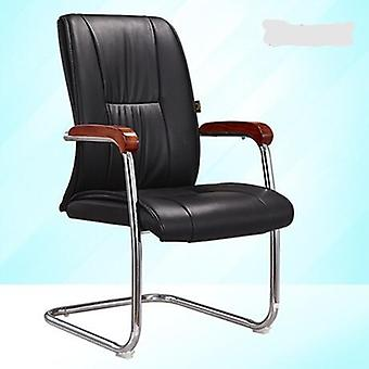 Kancelářská konference Obchodní kancelář, Počítačová židle (černá)