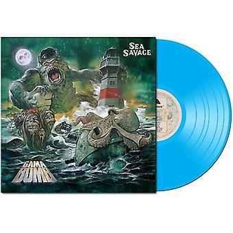 Gama Bomb - Sea Savage [Vinyl] USA import