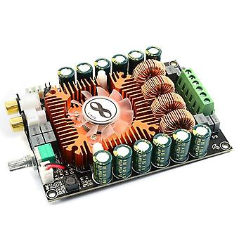 High Power Digital Power Amplifier Board (zwart)