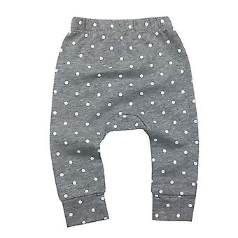 Baby Casual Bottom Harem Pants Pp Pants Fox Trousers