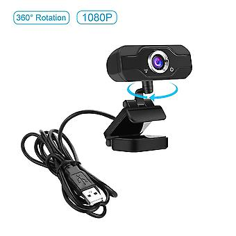 4k Web Camera With Microphone