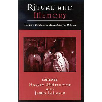 Rituaali ja muisti - Kohti H:n vertailevaa uskonnon antropologiaa