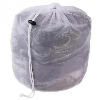 Snor net, vaskeri saver mesh, vaskepose