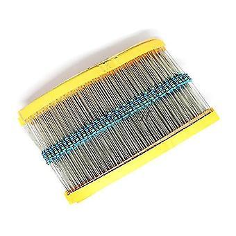 Metal Film Resistor Series 1/4w 1r~2.2m ( Set 1)