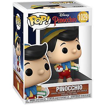 Pinocchio-School Bound Pinocchio Verenigde Staten import