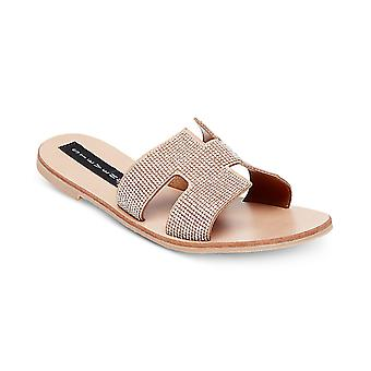 STEVEN by Steve Madden Womens Greece Sandals