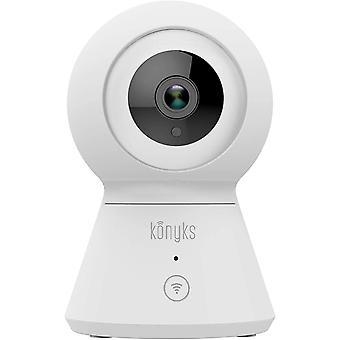 FengChun   Camini Max   Full HD WLAN-fhige Kamera mit Datenschutzmodus, Bewegungsbereich von 355,