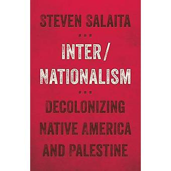 InterNationalisme door Steven Salaita