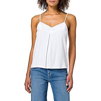 ESPRIT Collection 041EO1K319 T-Shirt, 100/white, XS Women