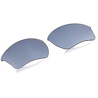 Oakley 54-460 عدسات احتياطية للنظارات الشمسية، متعددة الألوان، XL للجنسين الكبار