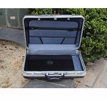 Alumiinityökalu matkalaukku