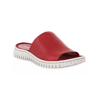 Grunland red 30gime shoes