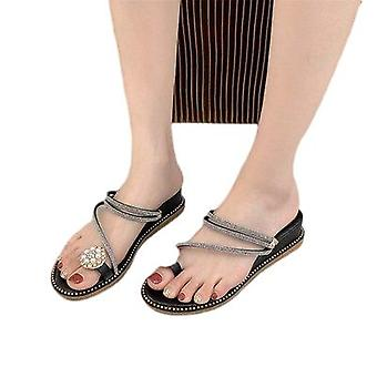 Wedge Sandals Can Be Used As A Pair Of Beach Shoes