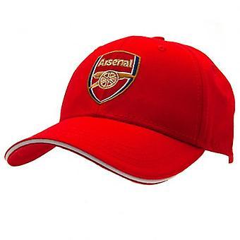 Arsenal FC Red Cap