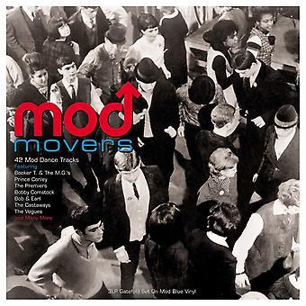 Various - Mod Movers Vinyl
