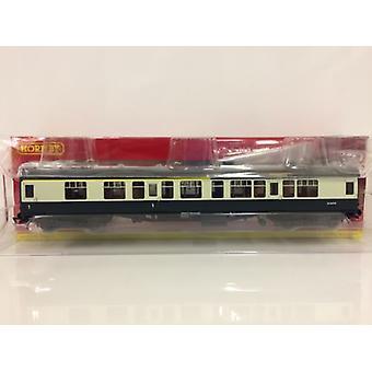 Hornby R4773 BR MK1 Corridor Composite Coach W16209 00 Gauge