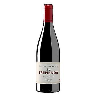 Rødvin Enrique Mendoza (75 cl)