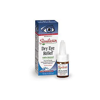 Similasan Similasan Dry Eye Relief, 20 Dose (1.3 OZ)
