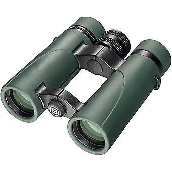 بريسر المناظير بيرش 8 × 34 ملم للماء مع طلاء مرحلة عالية الجودة وملء النيتروجين،(الأخضر)