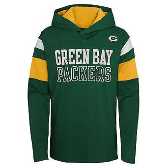 Kids NFL Longsleeve - GLORY Green Bay Packers