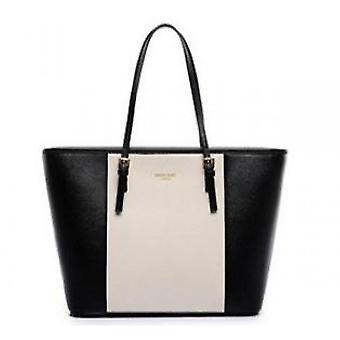 Shoulder Bag Women(Black And White)