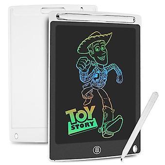 """الرسم اللوحي 8.5 """"LCD فائقة رقيقة المحمولة مع القلم"""