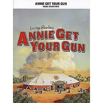 Annie Get Your Gun - Selecciones Vocales
