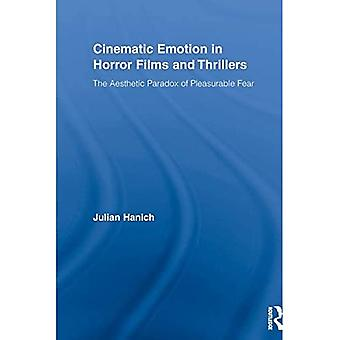Cinematic Emotion in Horror Films and Thrillers: The Aesthetic Paradox of Pleasurable Fear